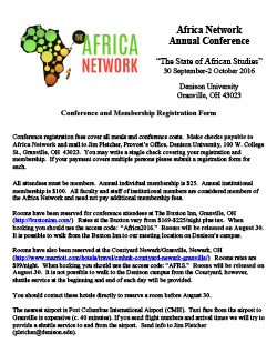AfricaNetwork-Conf2016-1